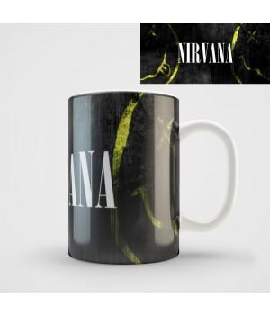 "Кружка ""Nirvana"""
