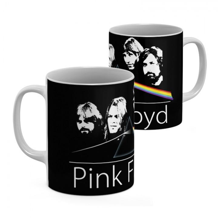 """Кружка """"Pink Floyd"""" (4301)"""