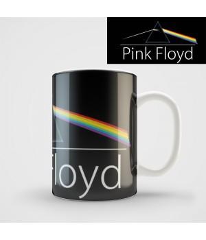 """Кружка """"Pink Floyd"""""""
