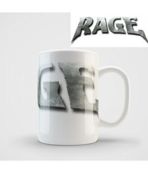 """Кружка """"Rage"""""""