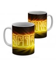 """Кружка """"Scorpions"""""""