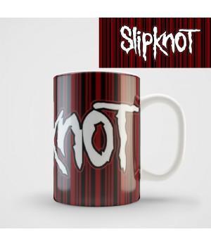 "Кружка ""Slipknot"""