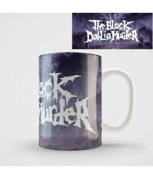 "Кружка ""The Black Dahlia Murders"""