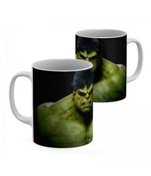 "Кружка ""Hulk (Халк)"""