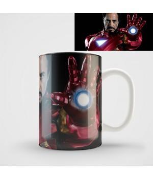 """Кружка """"Iron Man (Железный человек)"""""""