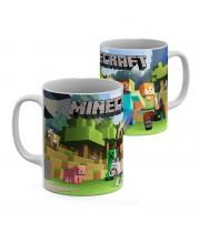 "Кружка ""Minecraft (Майнкрафт)"""