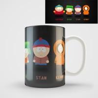 """Кружка """"South Park (Южный Парк)"""""""