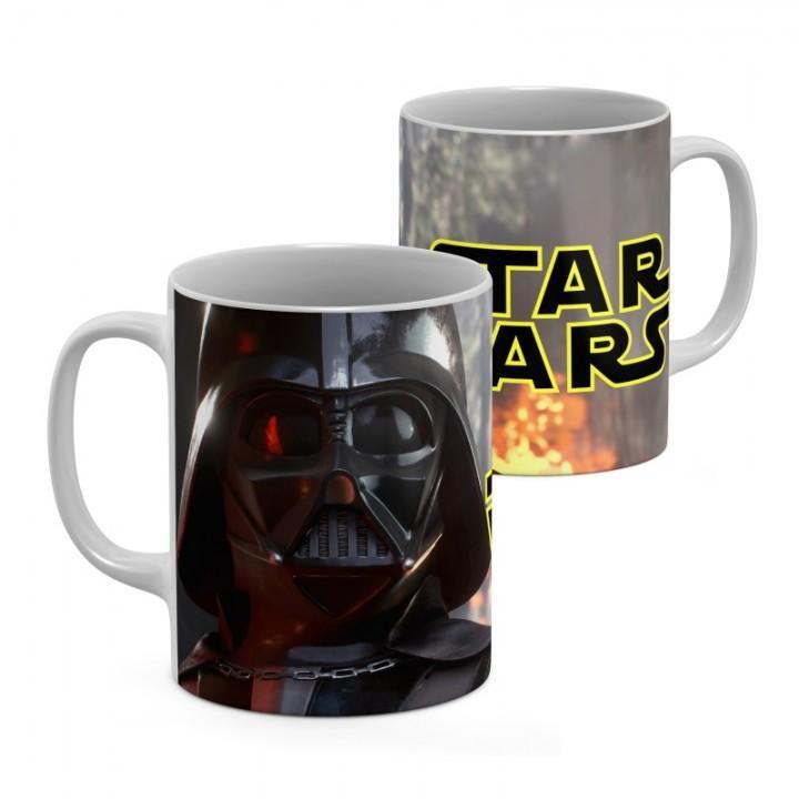 "Кружка ""Star Wars (Звездные войны)"" (3510)"