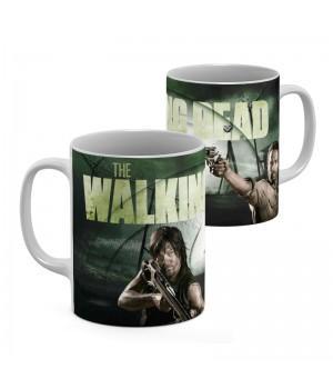"""Кружка """"The Walking Dead (Ходячие мертвецы)"""""""