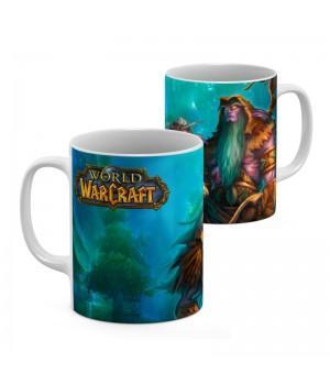 "Кружка ""Warcraft (Варкрафт)"""