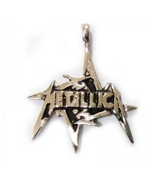 "Кулон ""Metallica"""