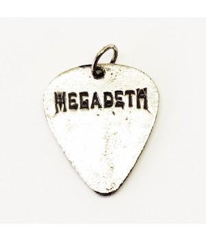 "Кулон ""Megadeth"""