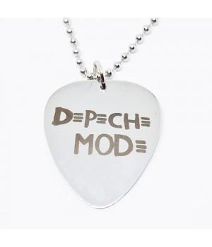 "Кулон медиатор ""Depeche Mode"""