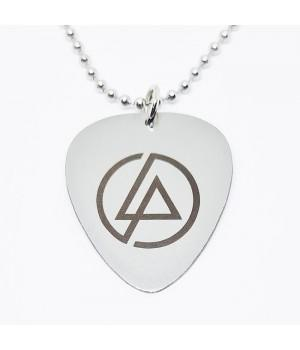 """Кулон медиатор """"Linkin Park"""""""