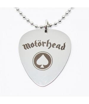 """Кулон медиатор """"Motorhead"""""""