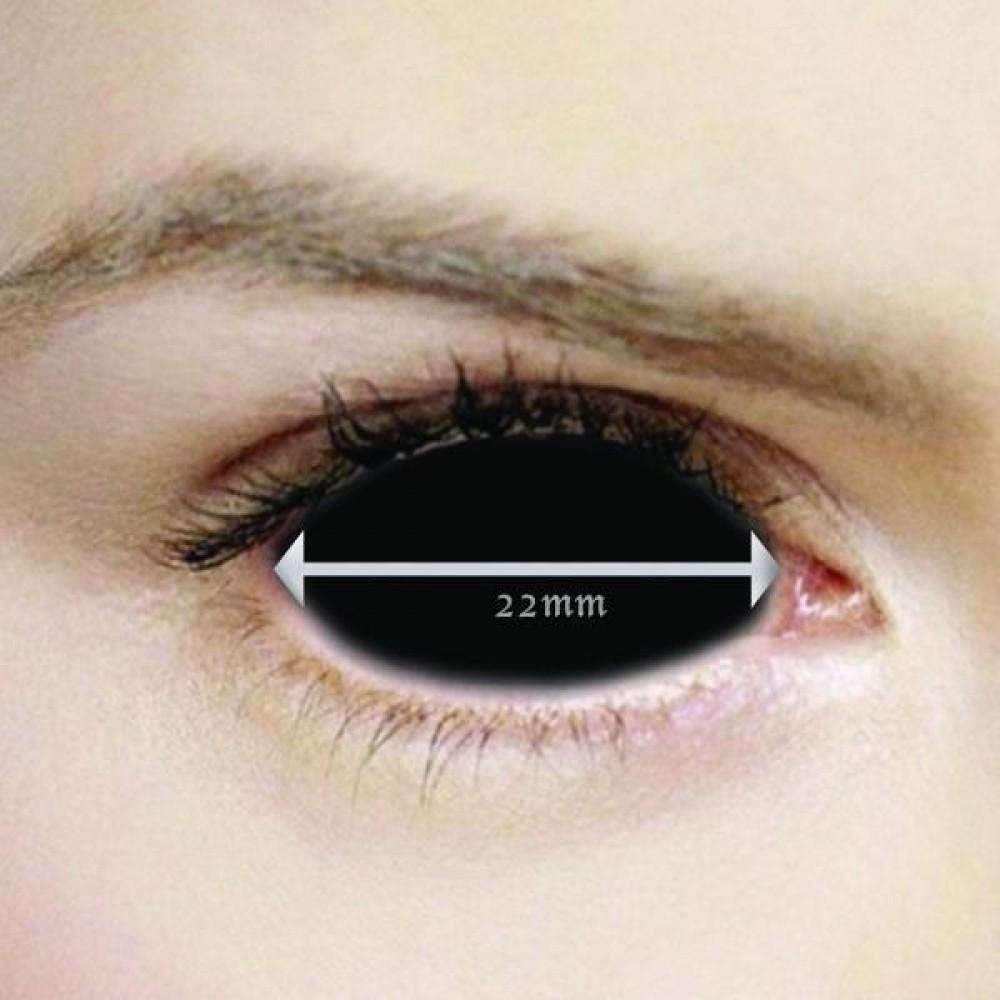 full black contact lenses - 1000×1000