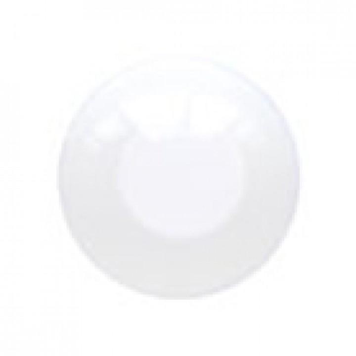Линзы белые (309)