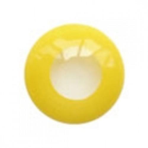 Линзы желтые (311)