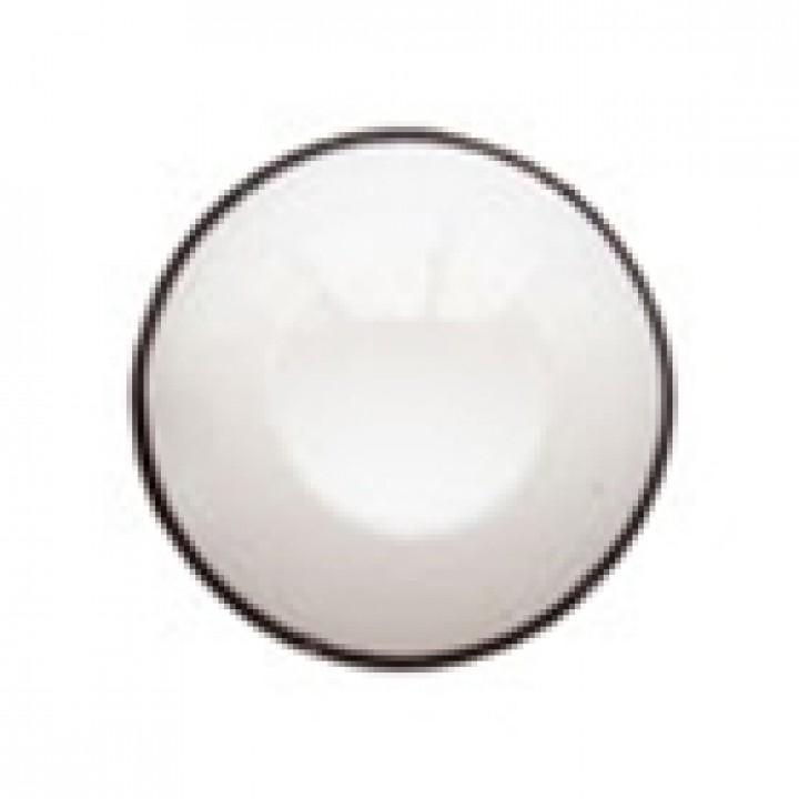 Линзы белые (319)