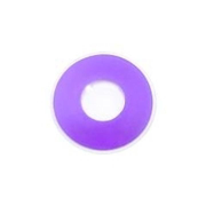 Линзы фиолетовые (339)