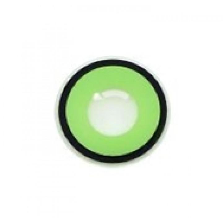 Линзы зеленые (347)