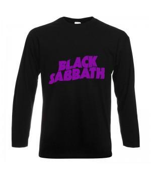 """Лонгслив """"Black Sabbath"""""""