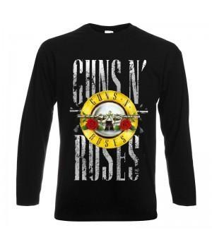 """Лонгслив """"Guns N' Roses"""""""