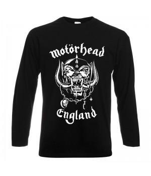 "Лонгслив ""Motorhead"""