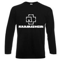 "Лонгслив ""Rammstein"""