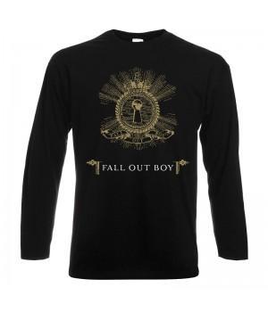 "Лонгслив ""Fall Out Boy"""