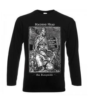 "Лонгслив ""Machine Head"""