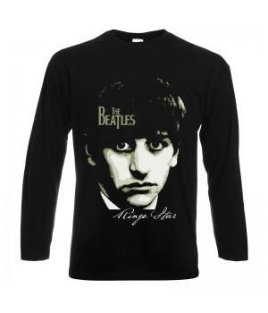 """Лонгслив """"The Beatles"""""""