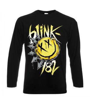 """Лонгслив """"Blink-182"""""""