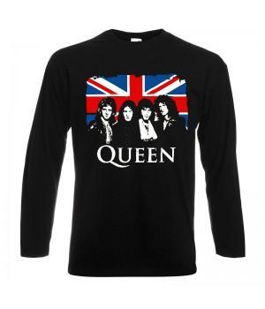 """Лонгслив """"Queen"""""""