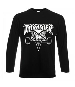 "Лонгслив ""Thrasher"""