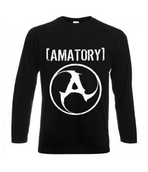 "Лонгслив ""Amatory"""
