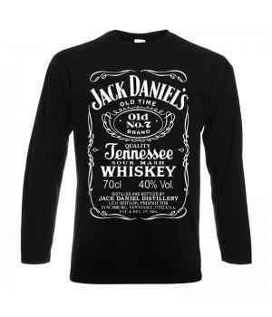 """Лонгслив """"Jack Daniel's"""""""
