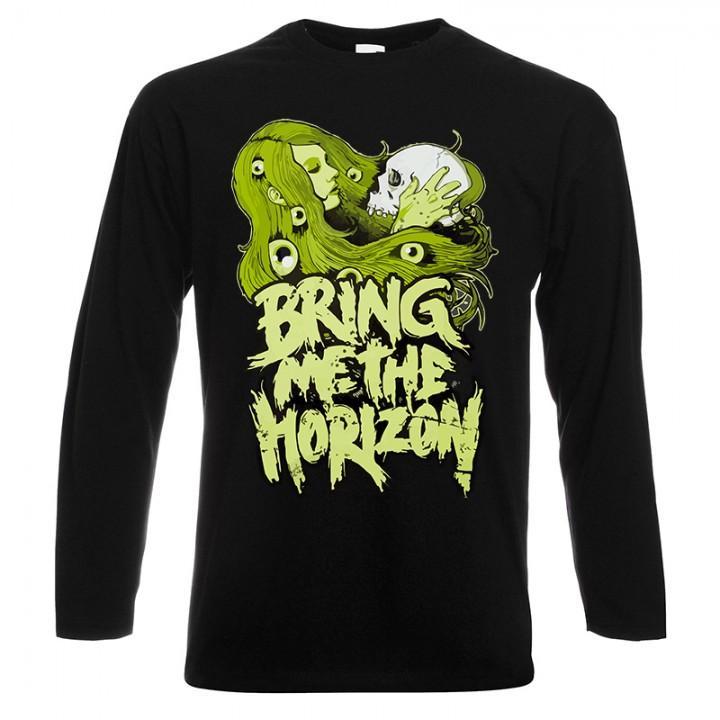 "Лонгслив ""Bring Me The Horizon"" (562)"