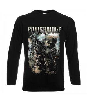 "Лонгслив ""Powerwolf"""