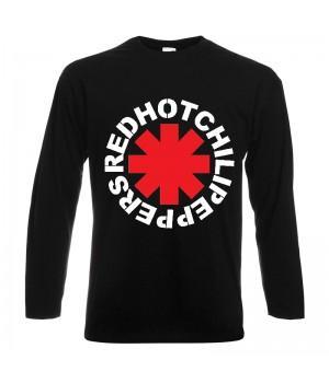 """Лонгслив """"Red Hot Chili Peppers"""""""