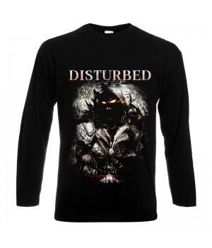 "Лонгслив ""Disturbed"""