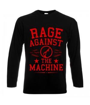 "Лонгслив ""Rage Against the Machine"""