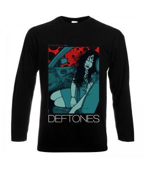 """Лонгслив """"Deftones"""""""