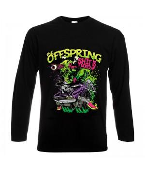 "Лонгслив ""The Offspring"""