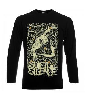 "Лонгслив ""Suicide Silence"""