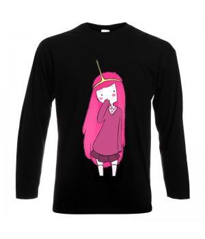 "Лонгслив ""Adventure Time (Время приключений)"""