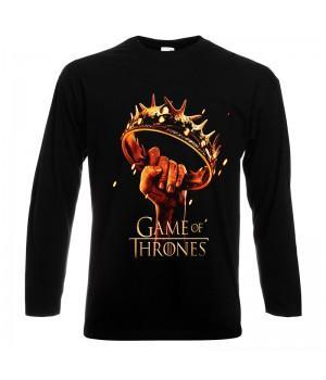 "Лонгслив ""Game of Thrones (Игра престолов)"""