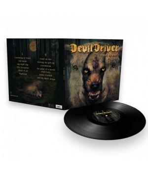 "Виниловая пластинка DevilDriver ""Trust No One"" (1LP)"