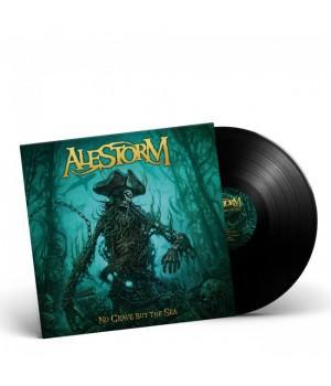 "Виниловая пластинка Alestorm ""No Grave But The Sea"" (1LP)"