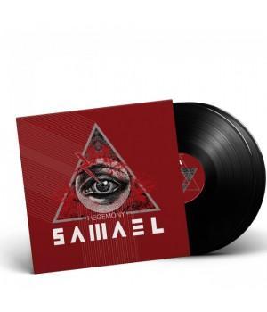"""Виниловая пластинка Samael """"Hegemony"""" (2LP)"""